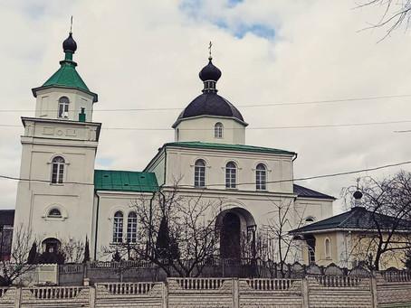 #15 Петро-Павловская церковь (Сеница)