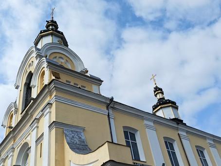 #22 Борисоглебская церковь (Новогрудок)