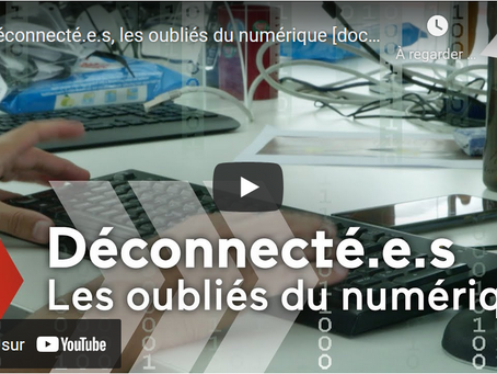 Zones blanches en France, un documentaire à (re)voir sur les oubliés du numérique