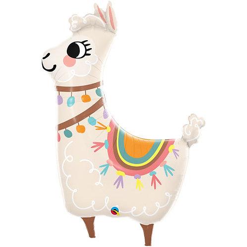 Llama Balloon