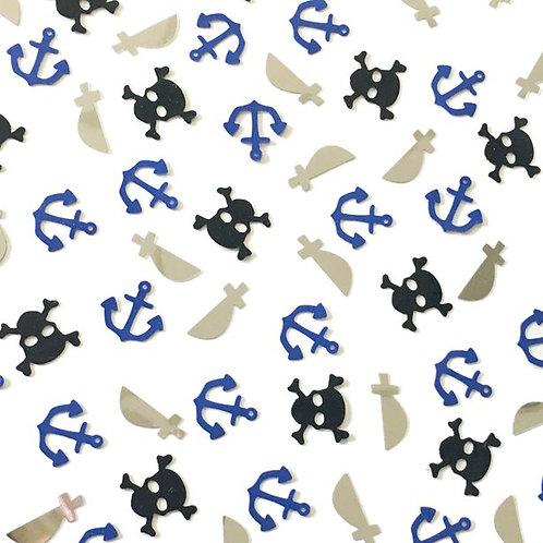 Pirate Table Confetti