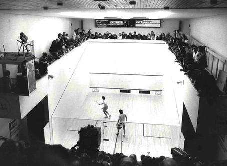 Wembley Squash Centre