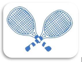 The Racketball / Squash 57 story