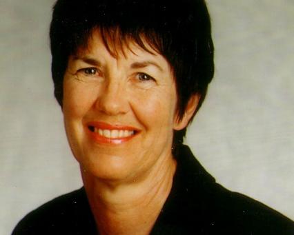 Susie Simcock