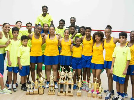 Caribbean Area Junior Squash Championships