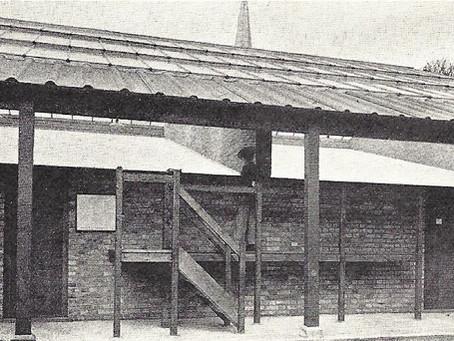 Harrow School - Where Squash Was Born