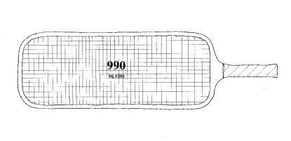 Squash Rackets, 1928 until now