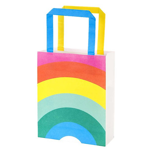 Rainbow Party Bag (8pk)