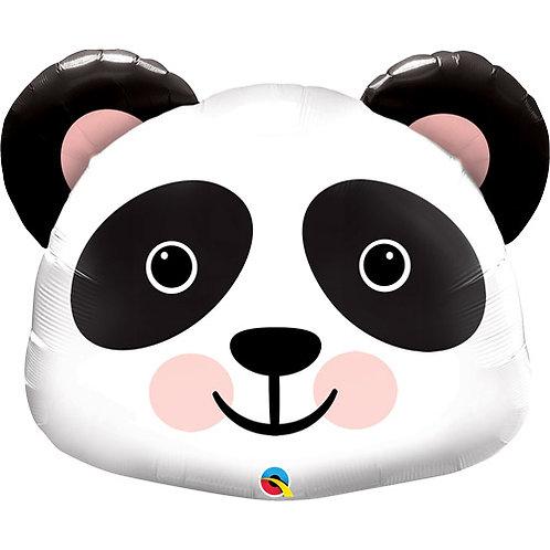 31 inch Panda Foil Balloon