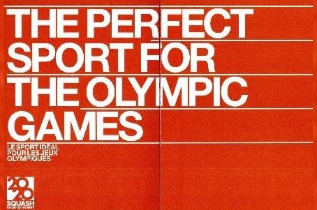 Olympic Bid Brochure 2020