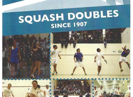 Hardball Doubles Tour Promotional Brochure 2010