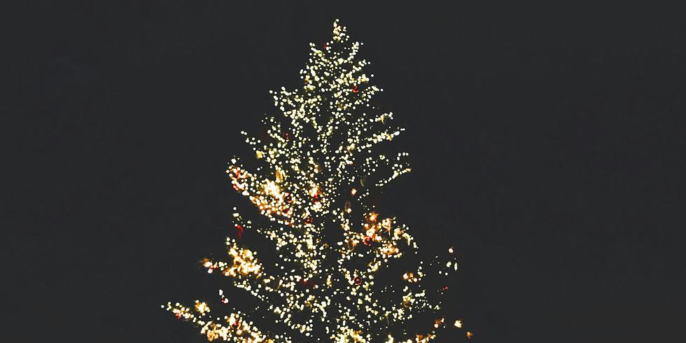 Christmas Cookies - Galletas de Navidad