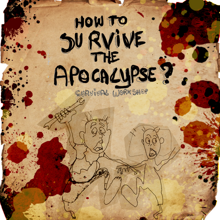 How to Survive the Apocalypse? Workshop, 2021