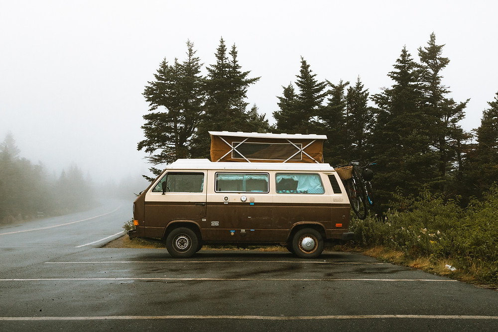 Using a Campervan Can Save a Lot of Money When Travelling