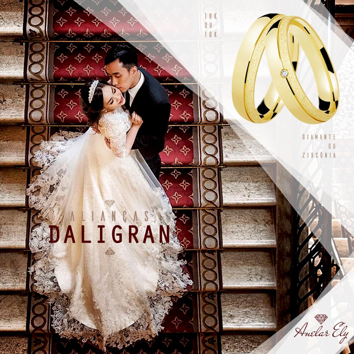 Alianças Daligran