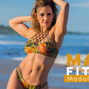 Madz Fitness