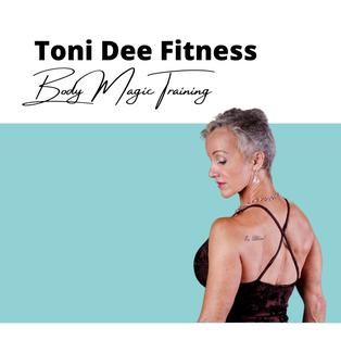 Toni Dee Fitness