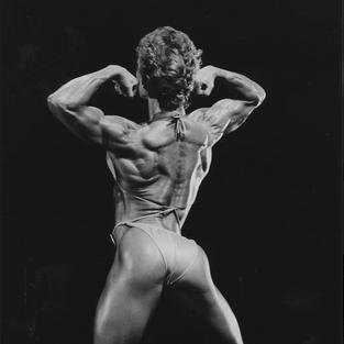 1987 Vacaville Bodybuilding