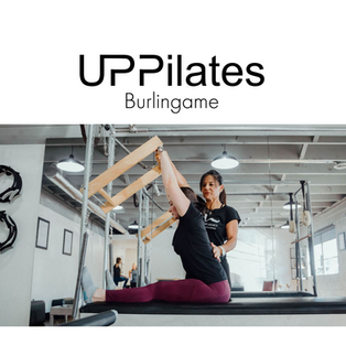 UPPilates Burlingame