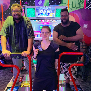 VIP Event Opens Lucky Strike Social in Chicago's Wrigleyville Hood; Pump It Up Gets Party Moving