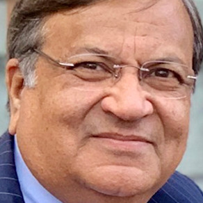 Satinder Bhutani retires from Andamiro USA, capping a vibrant coin-op career spanning 4 decades