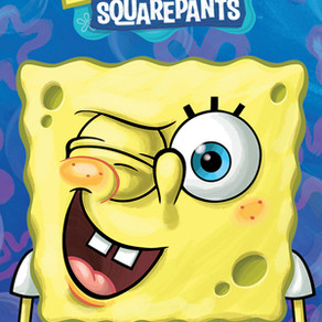 FAQs: What you need to know about Andamiro's new SpongeBob card series