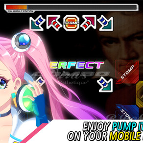 Andamiro releases Pump It Up Mobile Edition on Google Play