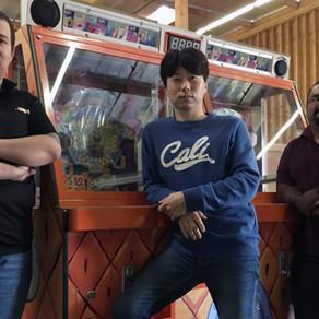 Andamiro USA Updates Tech Support Team: Meet the Captains