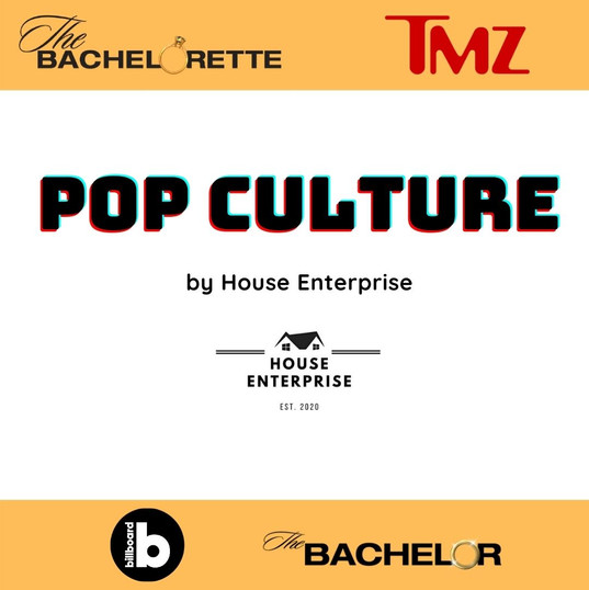 Pop Culture and More