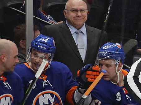 """The """"boring"""" Islanders return to the semi-finals, bouncing Boston in six. Revisiting the doubters."""