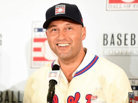 No, Derek Jeter is not overrated. The Captain heads to the Hall of Fame, and rightfully so.
