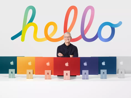 """Apple drops some""""new-new"""". Biggest takeaways from their annual event."""