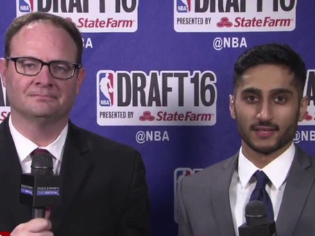 NBA Free Agency: The Woj vs. Shams breakdown, big headline deals, and every move that was made.