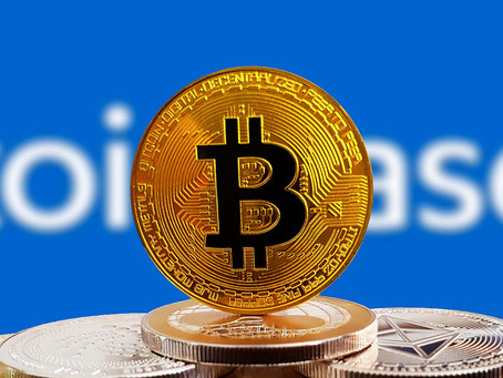 The Crypto gold rush continues, Coinbase ($COIN) is set to go public on April 14th.