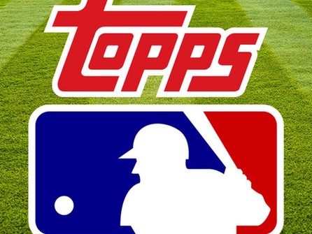 The mighty have fallen; MLB ends 70-year partnership with Topps, IPO now in jeopardy.