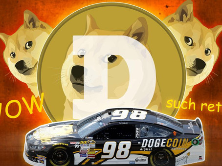 """""""Crypto, and NTF's, and DogeCoin, oh my!"""" Explaining the phenomenon of digital currency."""