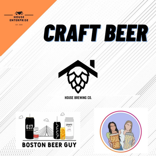 Copy of Copy of Copy of A Craft Beer, Bu