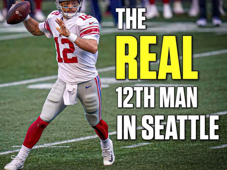 Giants Week 13 Recap: A surprising win against the Seahawks, the Giants puts the league on notice.