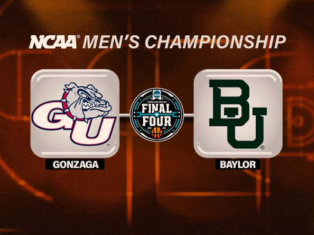 BBBbets: NCAA Tournament Championship picks