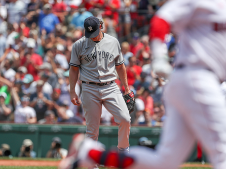Yankees vs. Red Sox Preview; The season is on the line and the Yankees control their destiny.