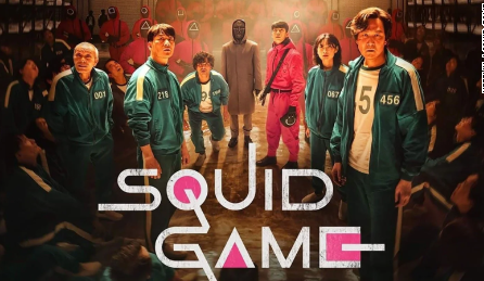 Millions of viewers and billions of Won, the numbers behind the Netflix hit show, Squid Game