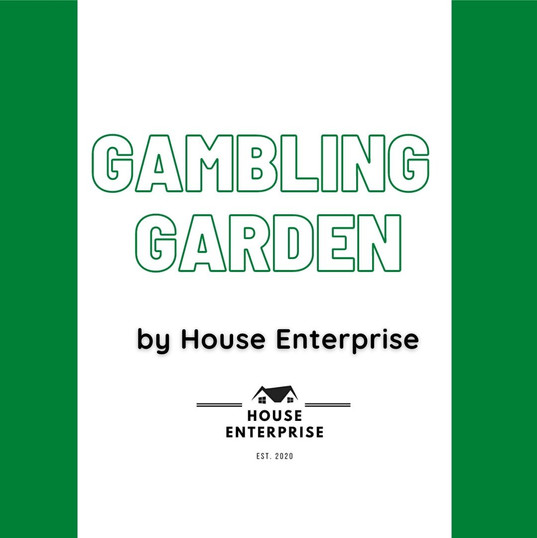 The Gambling Garden and Fantasy Sports