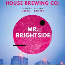Mr. Brighstide IPA