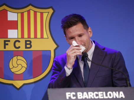 The financial backstory behind Messi's Barcelona departure.