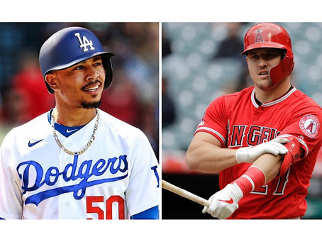 BBBbets: Best picks for MLB Future's and Awards
