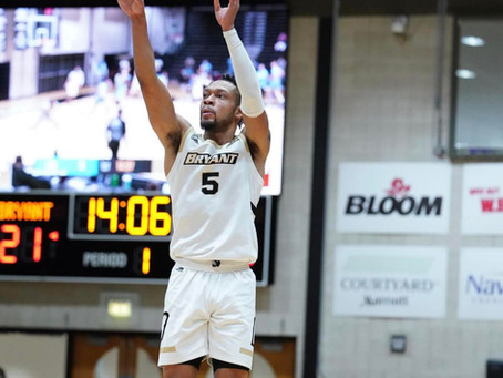 Despite the loss, Bryant should be proud of Charles Pride