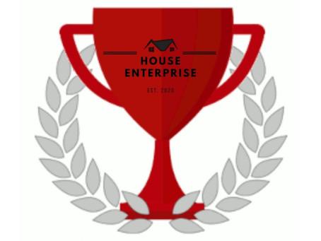 House Enterprise Fantasy Sports: The Finale, we have a winner!