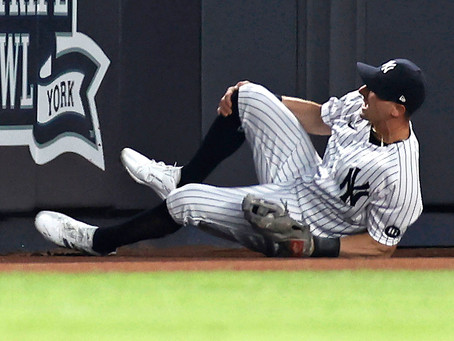 """After a multitude of injuries, the """"Next Man Up Mentality"""" has resumed for the Yankees. Now what?"""