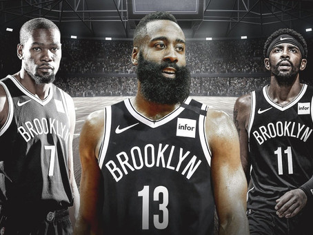 James Harden is a Net, but did Brooklyn win the trade?