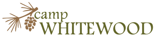Camp Whitewood Logo